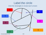 Circle theorems workout
