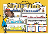 Circle Time Bundle