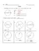 Circles - Angles