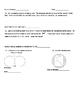 Circles Assessment Not MC