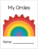 Circles Booklet handout