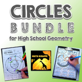 Circles Bundle