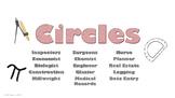 Circles Careers Poster