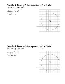 Circles Flip Book