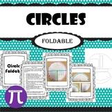 Circles Foldable