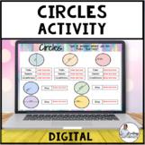 Circles Google slides