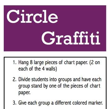 Circles Graffiti