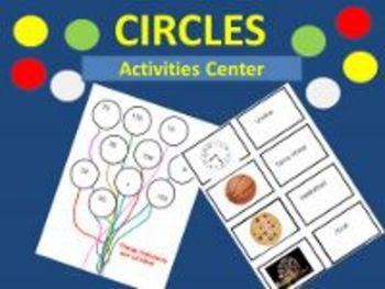 Circles Activities Center