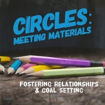 Circles: Meeting Materials