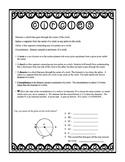 Circles Notes