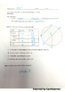 Circles Notes and Quiz