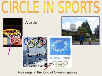 Circles Power Point