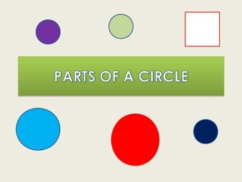 Circles Power Point