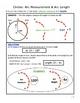 Circles: Segments, Arcs, Chords, Angles, and more.