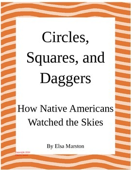 Circles, Squares, and Daggers By Elsa Marston