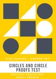 Circles Test