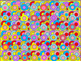 Circles and Dots Digital Background Papers