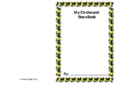 Circles and Stars Multiplication Book