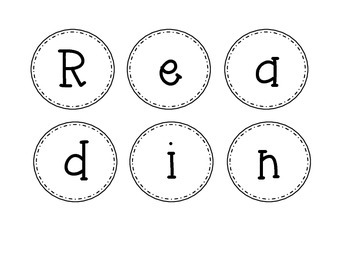 Circles for Banner