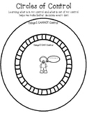 Circles of Control for Self-Control and Decision Making