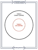 Circles of Control Worksheet