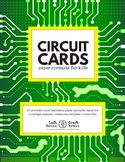 Circuit Cards: Paper Circuits for Kids