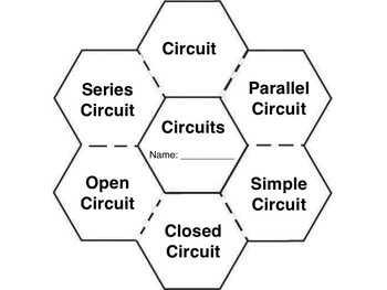 Circuit - Consolidation Activity