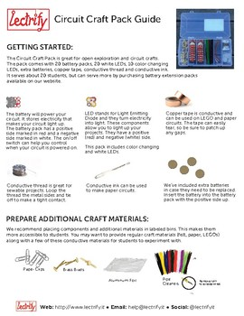 Circuit Crafts