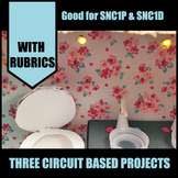 Circuit Projects