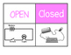 Circuit Sort - Open and Closed Circuits - STAAR REVIEW