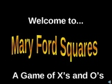Circuit Squares