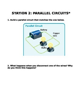 Circuit Stations