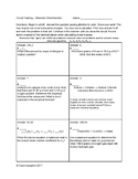 Circuit Training - Chemistry Stoichiometry (Chemistry or A