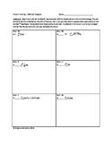 Circuit Training - Definite Integrals (calculus)