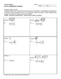 Circuit Training - Inverse Trigonometric Functions