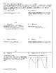 Circuit Training (Mobius) Polynomial Factoring, Graphing, Solving