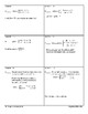 Circuit Training - Piecewise Functions (algebra)