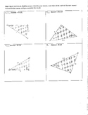 Circuit Training - Right Triangle Trig (geometry)