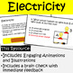 Circuits (Electricity, Atomic Particles...) Animated PowerPoint and Guided Notes