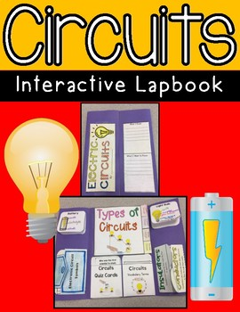 Circuits Lapbook