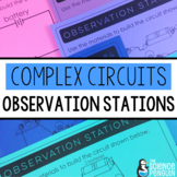 COMPLEX Circuits Observation Stations