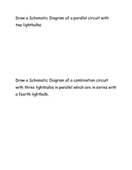 Circuits Worksheet