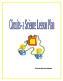 Circuits- a science lesson plan