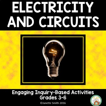 Circuits and Electricity:  Series and Parallel
