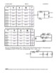 Circuits and VIRP Charts Practice Worksheet #1