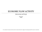 Circular Flow of the Economy