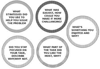 Circular Reflection Prompts