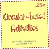 Circular-based Graphic Organizers