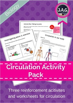 Circulation Activity Package