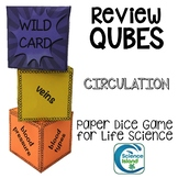 Circulation REVIEW QUBES Game for Life Science